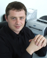 День рождения современного писателя Дмитрия Манасыпова!