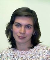День рождения писательницы-фантаста Елены Первушиной