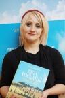 День рождения современного автора кулинарных книг Эллы Мартино