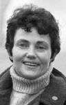 День рождения шведской писательницы Май Шеваль