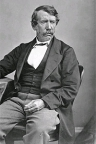 День рождения шотландского писателя и исследователя Д. Ливингстона