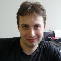 День рождения писателя-фантаста Олега Силина