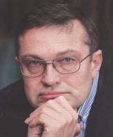 День рождения писателя-фантаста Андрея Колганова