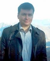 День рождения писателя-фантаста Игоря Адамовича