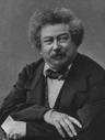 День рождения французского писателя Александра Дюма
