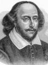 День рождения известного английского драматурга Уильяма Шекспира
