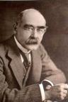 День рождения известного английского писателя Редьярда Киплинга