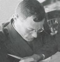 День рождения известного писателя Ильи Ильфа