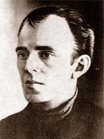 День рождения известного русского поэта Осипа Мандельштама