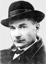 День рождения писателя, критика и публициста Евгения Замятина