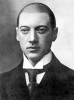 День рождения известного русского поэта Николая Гумилева
