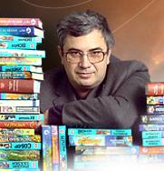 День рождения современного писателя Романа Злотникова