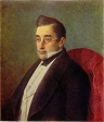 День рождения знаменитого русского драматурга Александра Грибоедова