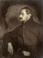 День рождения известного ирландского писателя и поэта Джеймса Джойса