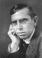 День рождения известного писателя Теодора Драйзера