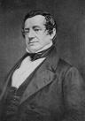 День рождения известного американского писателя Вашингтона Ирвинга