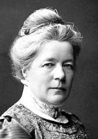 День рождения шведской писательницы Сельмы Лагерлёф
