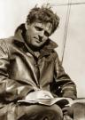 День рождения известного американского писателя Джека Лондона