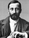 День рождения известного поэта и публициста Дмитрия Мережковского