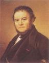 День рождения французского писателя Стендаля