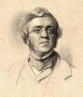 День рождения английского писателя Уильяма Теккерея