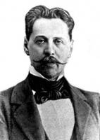 День рождения известного русского поэта и драматурга Иннокентия Анненского