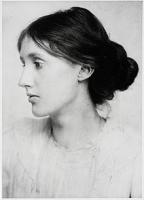 День рождения известной британской писательницы Вирджинии Вулф