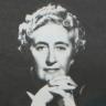 День рождения известной английской писательницы Агаты Кристи