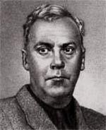 День рождения известного писателя и драматурга Юрия Германа