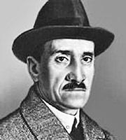 День рождения известного писателя Александра Грина