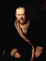 День рождения известного писателя и драматурга Александра Островского