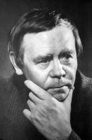День рождения писателя Валентина Распутина