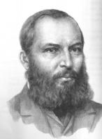 День рождения русского поэта-лирика Афанасия Фета