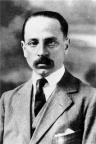 День рождения известного австрийского писателя Райнер М. Рильке