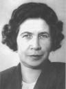 День рождения советской детской писательницы В. Осеевой