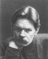 День рождения известного советского писателя Максима Горького