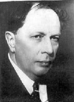 День рождения русского советского писателя Алексея Толстого