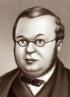 День рождения известного русского писателя Петра Ершова