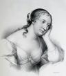 День рождения известной писательницы Мари Мадлен де Лафайет