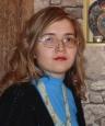 День рождения писательницы-фантаста Ксении Баштовой
