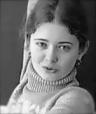 День рождения писательницы-фантаста Марии Быковой!