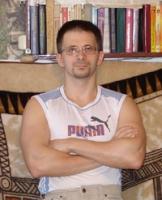 День рождения писателя-фантаста Сергея Зайцева