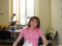 День рождения писательницы-фантаса Марины Ефиминюк