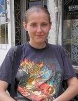 День рождения писательницы-фантаста Майи Зинченко