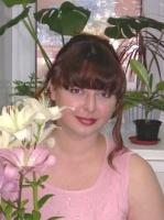 День рождения писательницы-фантаста Алины Илларионовой