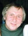 День рождения современного писателя Андрея Саломатова