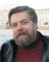 День рождения современного писателя Евгения Красницкого