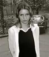 День рождения писательницы-фантаста Елены Малиновской