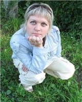 Поздравляем с днем рождения писательницу-фантаста Анну Одувалову
