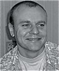 День рождения современного писателя Андрея Левицкого